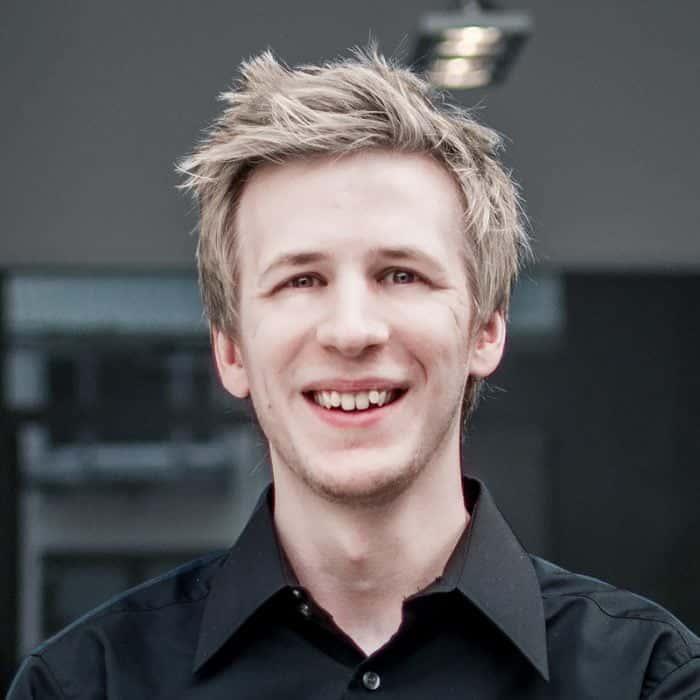 Me & Company Mitarbeiterfoto von Christoph Schrörs