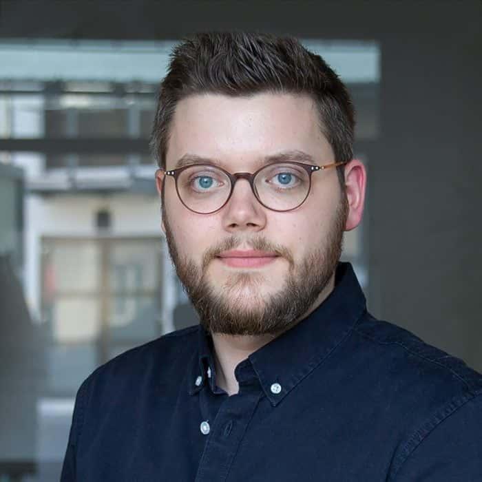 Me & Company Mitarbeiterfoto von Robin Stickel