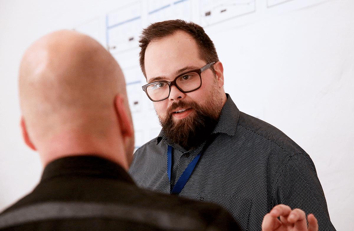 Agile Coaches sorgen für mehr Kommunikation zwischen Interessensgruppen